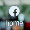 Login to Facebook Home App