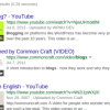 Factors Affecting Google Page Ranking-76/200- Youtube
