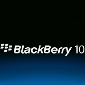 Blackberry OS10