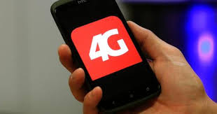 Reliance 4G in India