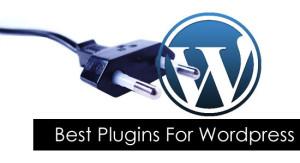 Best WordPress Pugins