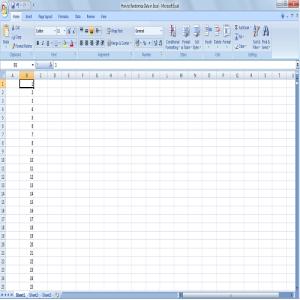 Randomize Data