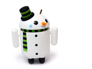 Beat the Cold this Winter with Android Apps