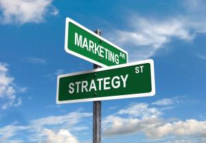 Visualize Marketing Strategy