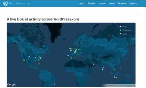 Wordpress.com Stats