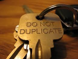 Duplicate Contents